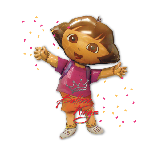 Dora Airwalker (D)