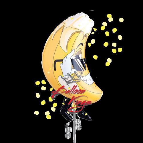 Banana (D)