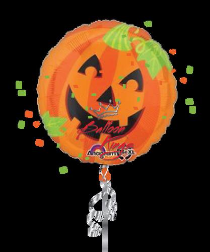Pumpkin Smiles (D)