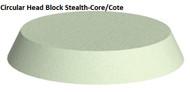 Circular Disc Positioning Sponge