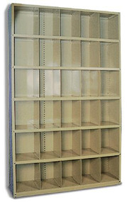 Dedicated Mammography File Cabinet