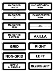 Descriptive Labels (1000/roll)