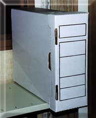 E-Z X-Ray Filing Boxes