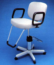 Hydraulic Mammography Chair