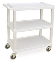 Polyethylene Utility Cart