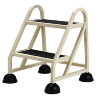 Stop-Step 2 Step Ladder