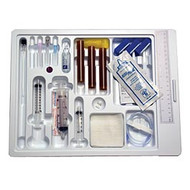 Ultrasound Procedure Tray