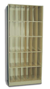 Xray & Radiology Filing Cabinet