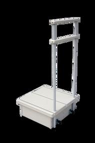 1 Step Positioning Platform