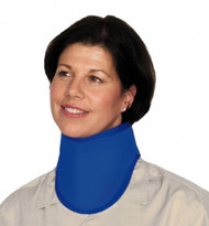 Shielding New Style Thyroid Collar
