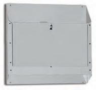 Wall Mounted File System / Bin (HIPAA)