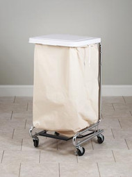Tilt-Top Hamper Bag (cotton, 10oz.)