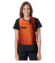 Techno Aide Vest Guard Female