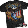 United States Navy Fighting Eagle T-Shirt