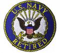 United States Navy Retired