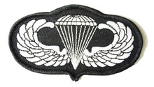 Paratrooper Wing Patch