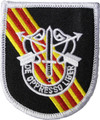 Special Forces Flash Patch