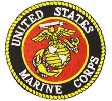 US Marine Corps Patch