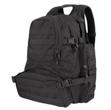 Condor Black Urban Go Pack