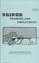 Sniper Training and Employment