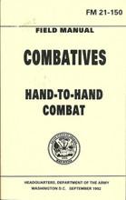 Combatives Hand to Hand Combat