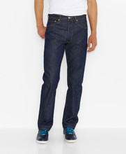 Levi's 501 Shrink to Fit Jeans