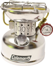 Coleman Centennial Stove