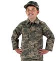 Rothco Kids ACU BDU Shirt