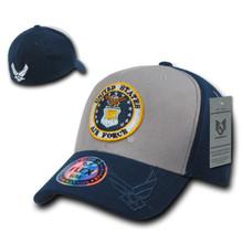 Air Force Flex Fit Ball Cap