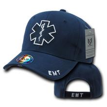 EMT Cross Ball Cap