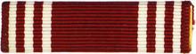 Army Good Conduct Ribbon