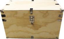 USA Made Boyscout Camp Box