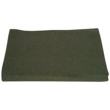 Fox Outdoor Wool Camp Blanket