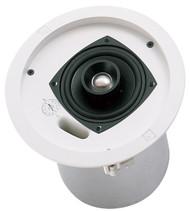"""Electro-Voice EVID C4.2 (80 watts, 6 lbs., 4"""" speaker)"""