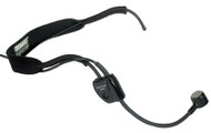 "Shure WH-20QTR Fitness Headset Microphone (1/4"" Plug for T1G only)"