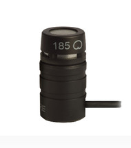 Shure WL-185 Supercardiod Lapel Microphone
