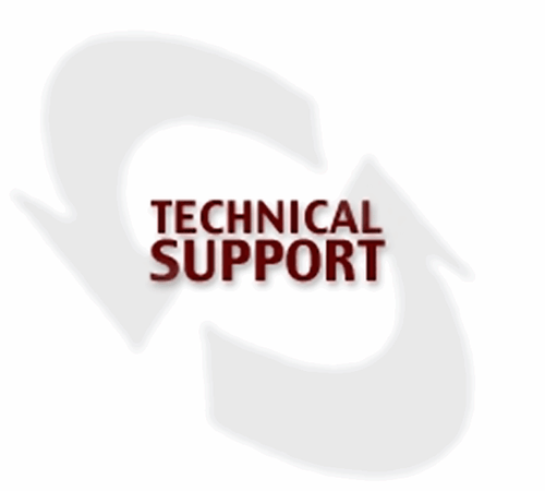Tech Support - Remote