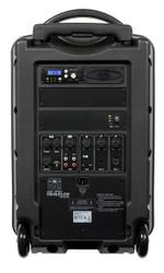 Galaxy Audio GAL10PC TV10 AC/Battery-Powered 150 Watt Peak Powered Companion Speaker - Basic System + 1 Wireless Receiver