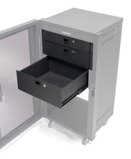 Samson SRK Rack Drawers, 1, 2, 3 and 4-Space