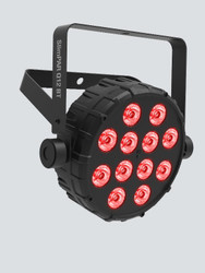 CHAUVET DJ SlimPAR Q12 BT Bluetooth® LED Wash Light