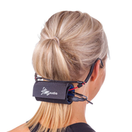 E-mic Fitness Audio UHF Mini-TX Yoga Wrap