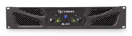 Crown Audio XLi 800 Power Amplifier - 200W @ 8 Ohms