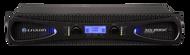 Crown XLS-2002 2-Channel, 375W @ Ohms Power Amplifier - Front View