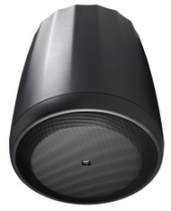 "JBL C65PT Compact Full-Range Pendant Speaker - 5-1/4"" Wide - Black"