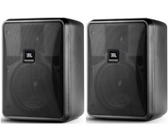 JBL Control 25-1 BLACK (pair)