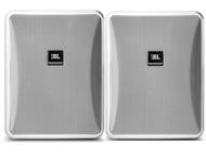 JBL Control 25-1: WHITE (pair)