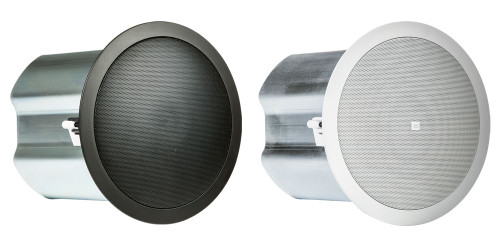 "JBL Control C16C/T Ceiling Speaker - 6-1/2"" Wide - Black or White (PAIR)"