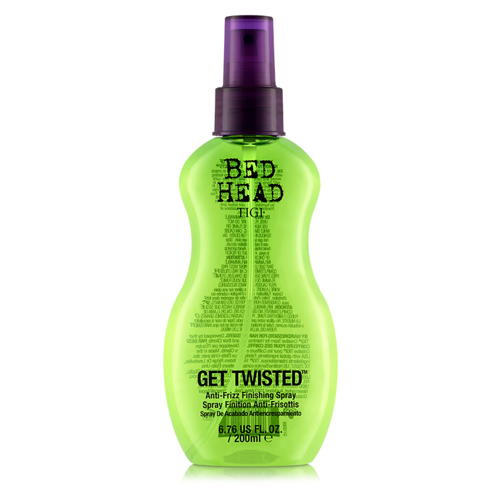 TIGI Bed Head Get Twisted Anti Frizz Finishing Spray (6.67 oz.)