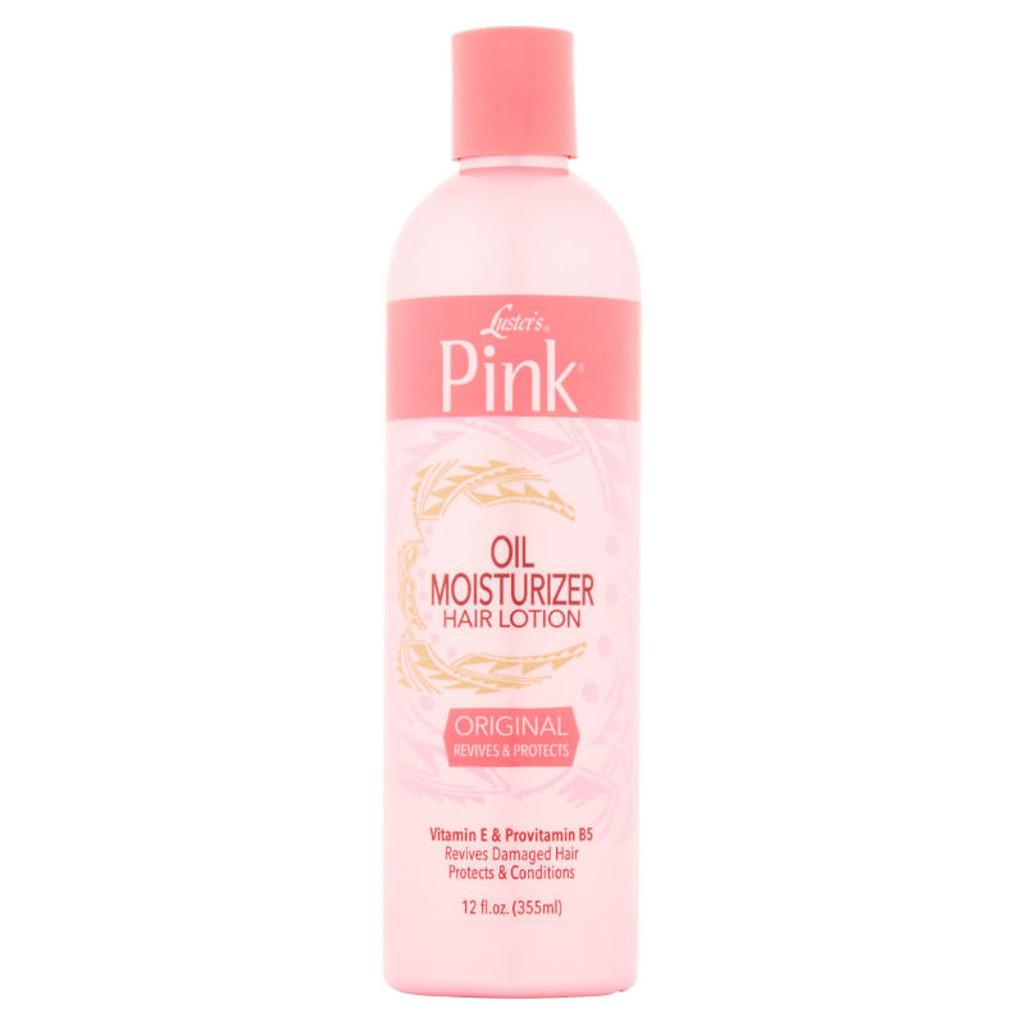 Luster's Pink Oil Moisturizer Hair Lotion (12 oz.)