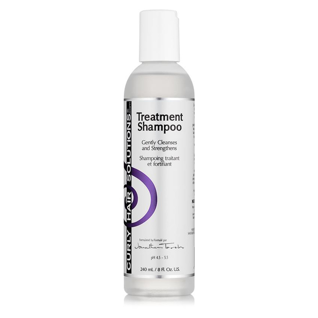 Curly Hair Solutions Treatment Shampoo (8 oz.)